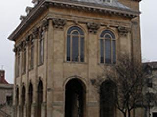 abingdon museum