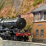 pendom railway museum
